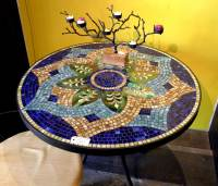 MOSAIC FURNITURE & BASINS on Pinterest