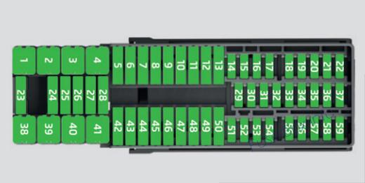 DOC ➤ Diagram Skoda Rapid Fuse Box Diagram Ebook Schematic