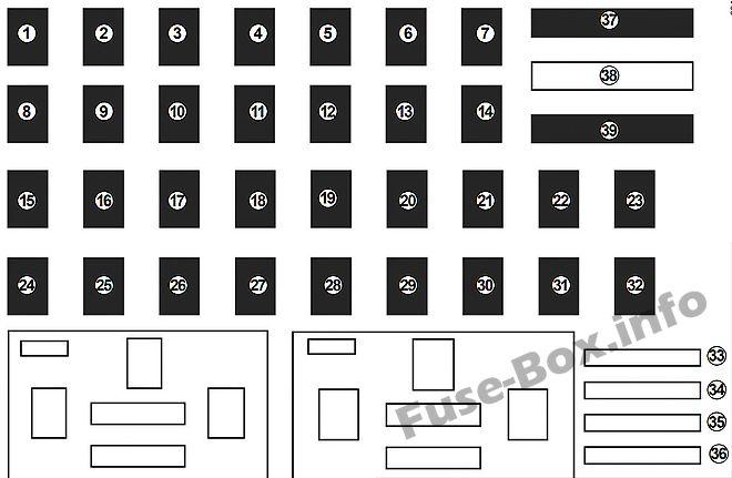 Renault 19 Fuse Box Layout - Wwwcaseistore \u2022