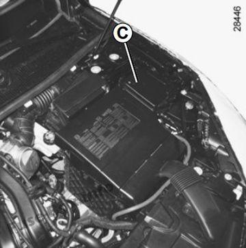 Renault Megane III (2008-2015) \u003c Fuse Box diagram