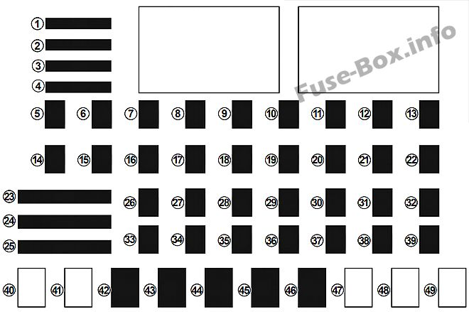 DOC ➤ Diagram Renault 19 Fuse Box Diagram Ebook Schematic