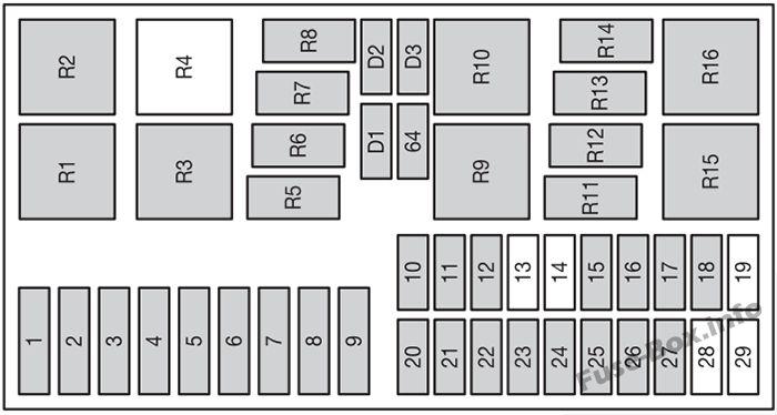 DOC ➤ Diagram Ford Focus 57 Fuse Box Diagram Ebook Schematic