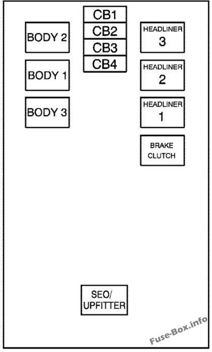 2007 gmc yukon xl engine diagram