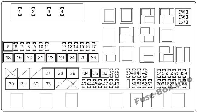 Saturn Fuse Box Diagram Download Wiring Diagram