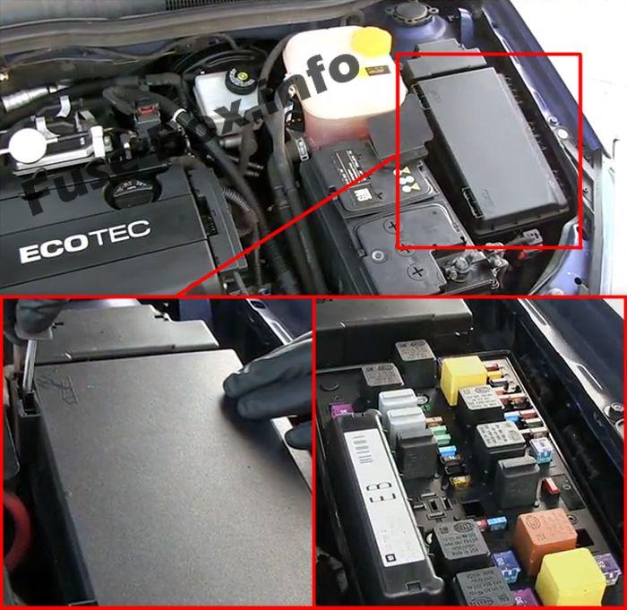 2008 Smart Car Fuse Box | comprandofacil.co