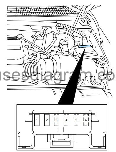 1999 f150 fuse panel diagram