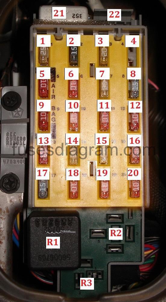 wiring diagram 2008 pt cruiser