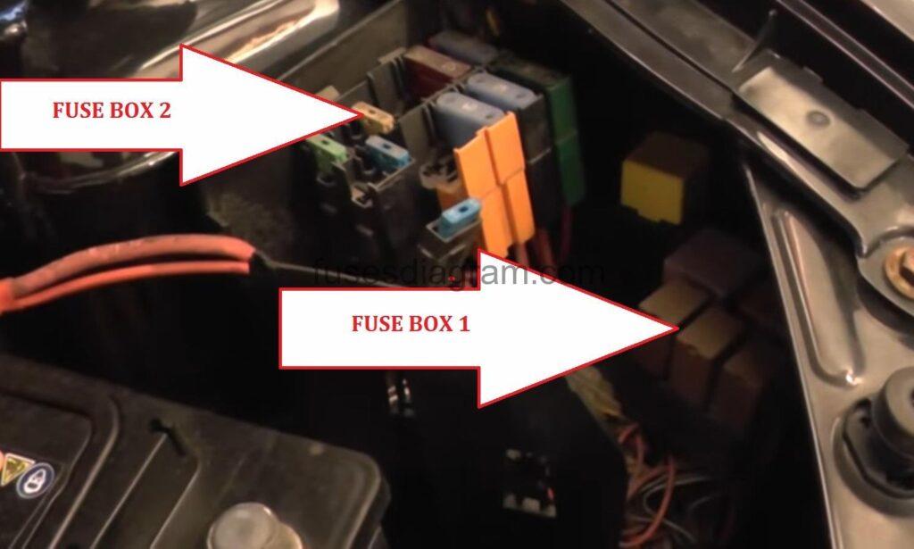 Nissan Bluebird Fuse Box Diagram | Wiring Liry on