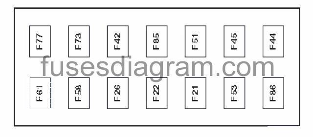ac fuses diagram