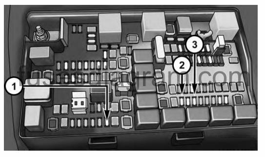 2013 dodge ram 2500 fuse box diagram