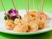 Chef Heng's Famous Shrimp