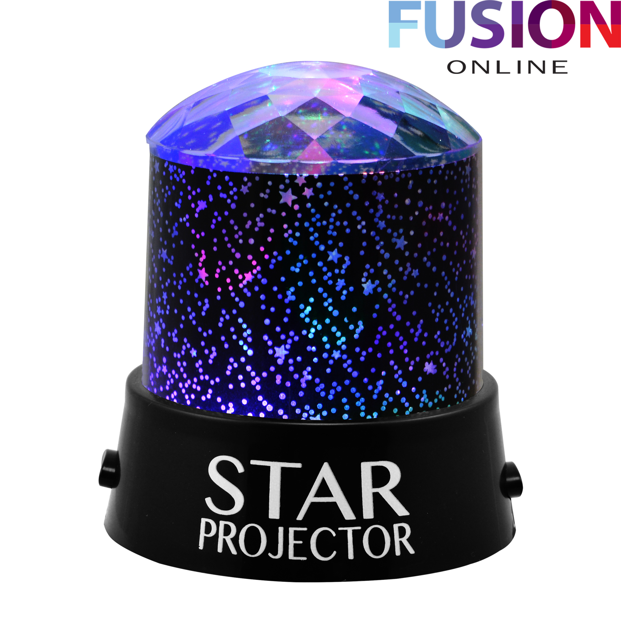 Lamp And Nightlight Star Projector Night Light Sky Moon Led Projector Mood