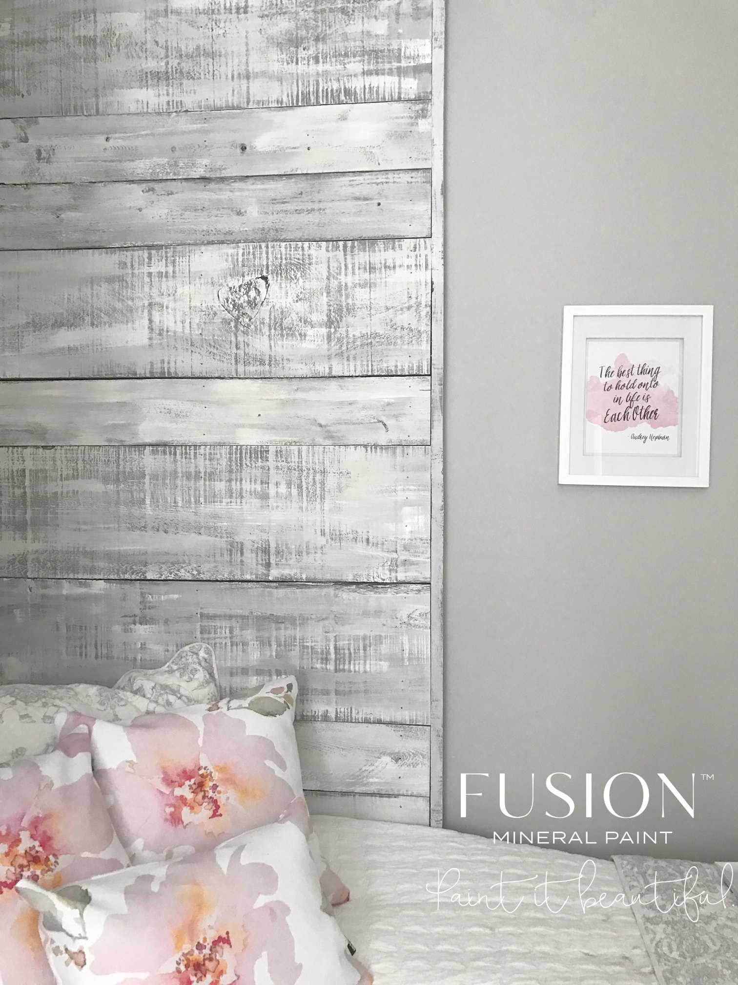 Shabby Look Shabby Chic To Mid Century Modern Sleek Fusion Mineral Paint