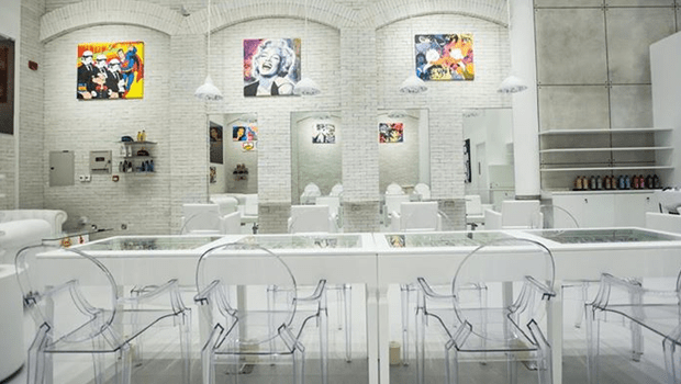 10 Of The Best Nail Salons You Can Find In Dubai