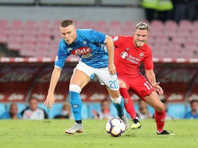 Red Star Belgrade vs Napoli - Champions League - Preview - Futbolgrad