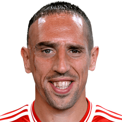Franck Ribéry FIFA 14 - 96 TOTY - Prices and Rating - Ultimate Team | Futhead