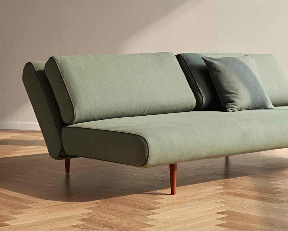 Unfurl Lounger Sofa Diy Offer 9 410 00 Dkk - Futon Matratze 120x200