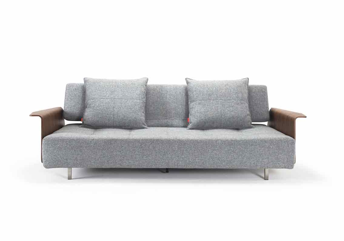 Sofa Unik Long Horn Sofa Granit Twist 565