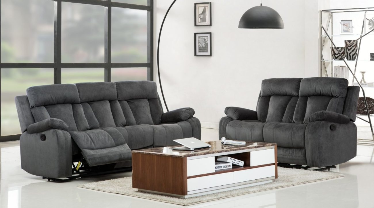 Sofa Set On Sale Guf 9760 Sofa Set Recliner