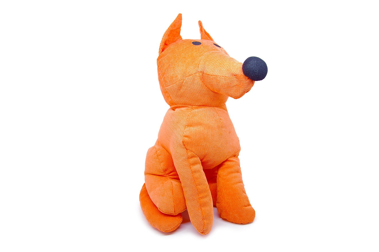 Animal Door Stops Uk Fox Door Stop