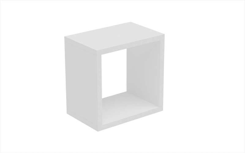 Large Of Square Floating Shelves