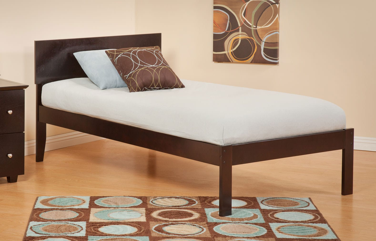 Mattress Platform Orlando Platform Bed With Mattress Set