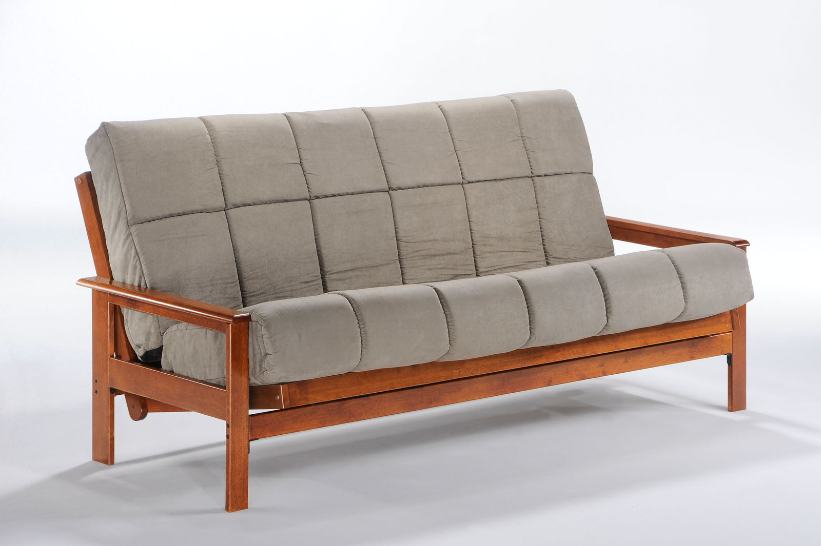 Futon Factory Albany Continental Futon Frame By Night Day Furniture