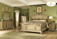 Catalina White Bedroom Set by Homelegance