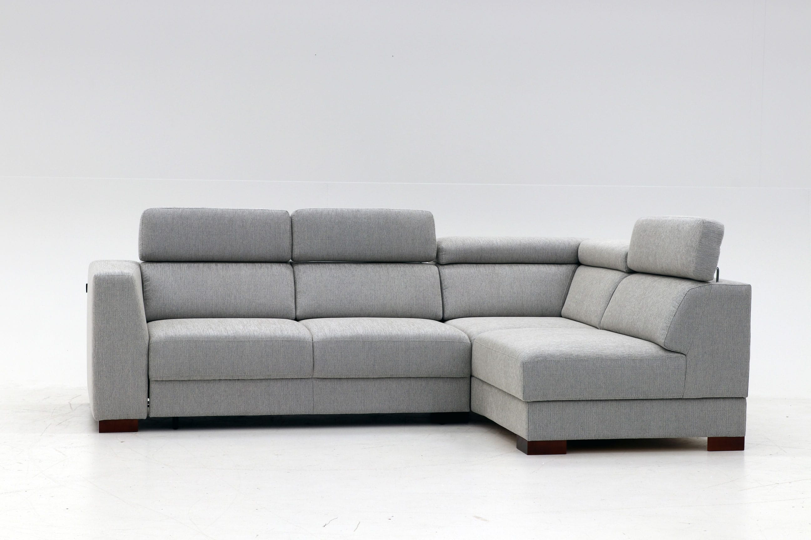 Large Sofa Beds Everyday Use Halti Sectional Sofa Sleeper Full Xl Size Rhf By Luonto Furniture