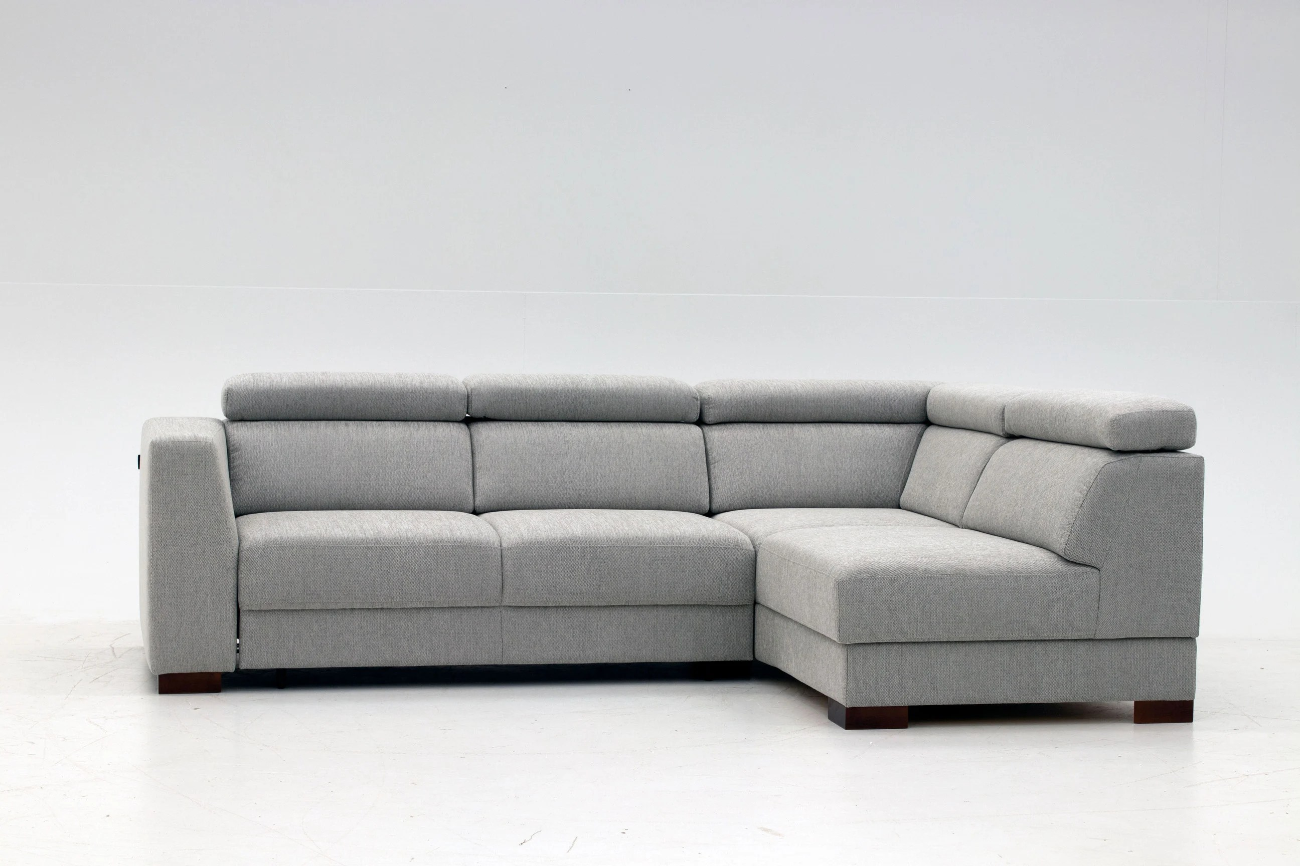 Focus On Furniture Sofa Bed Halti Sectional Sofa Sleeper Full Xl Size Rhf By Luonto Furniture
