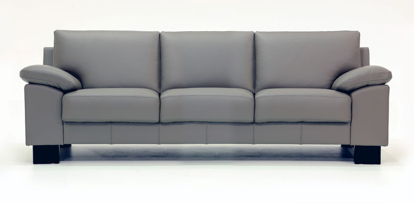 Sofa Sofa Poet Stationary Sofa By Luonto Furniture