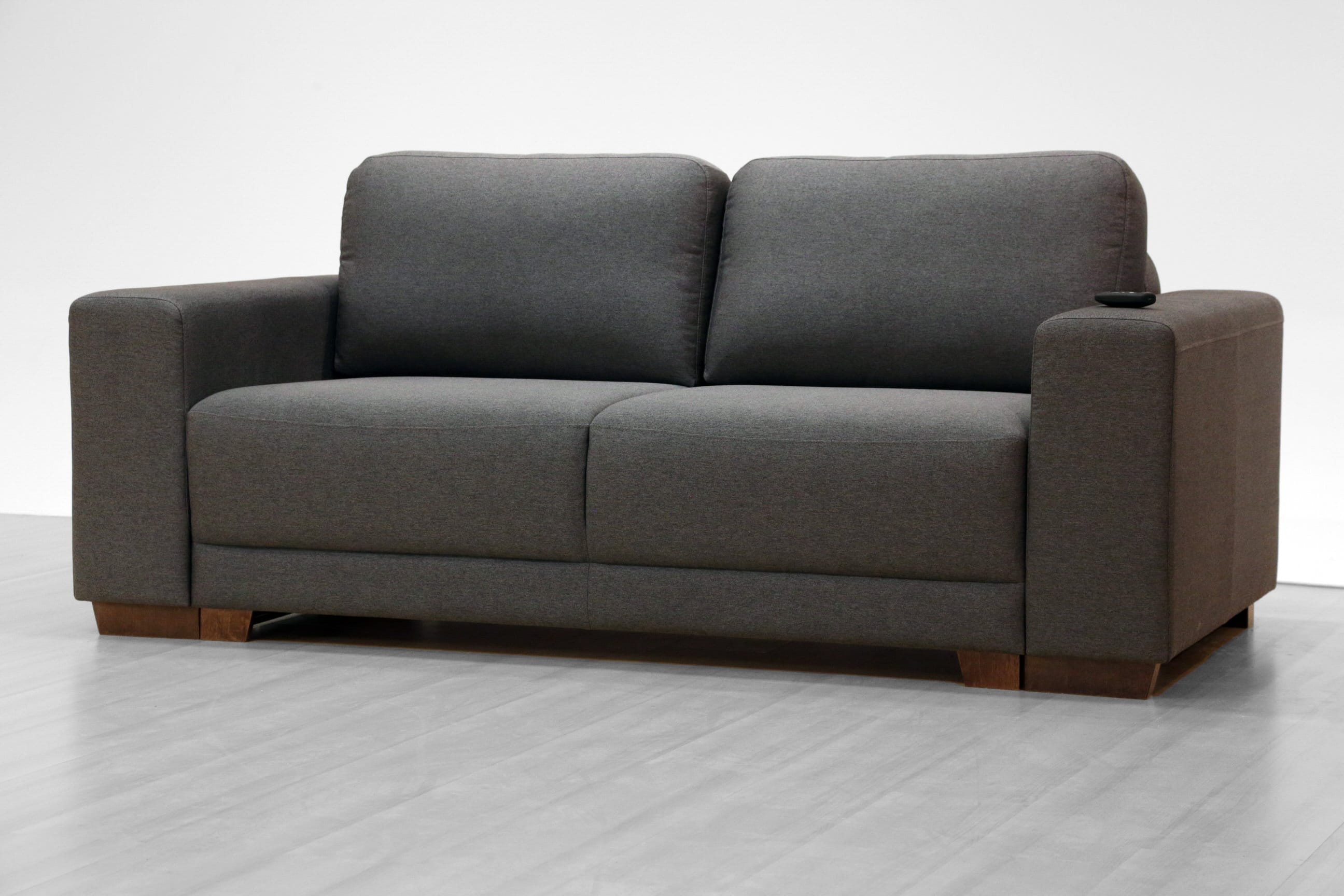 Furniture Toronto Com Toronto Loveseat Sleeper Queen Size By Luonto Furniture