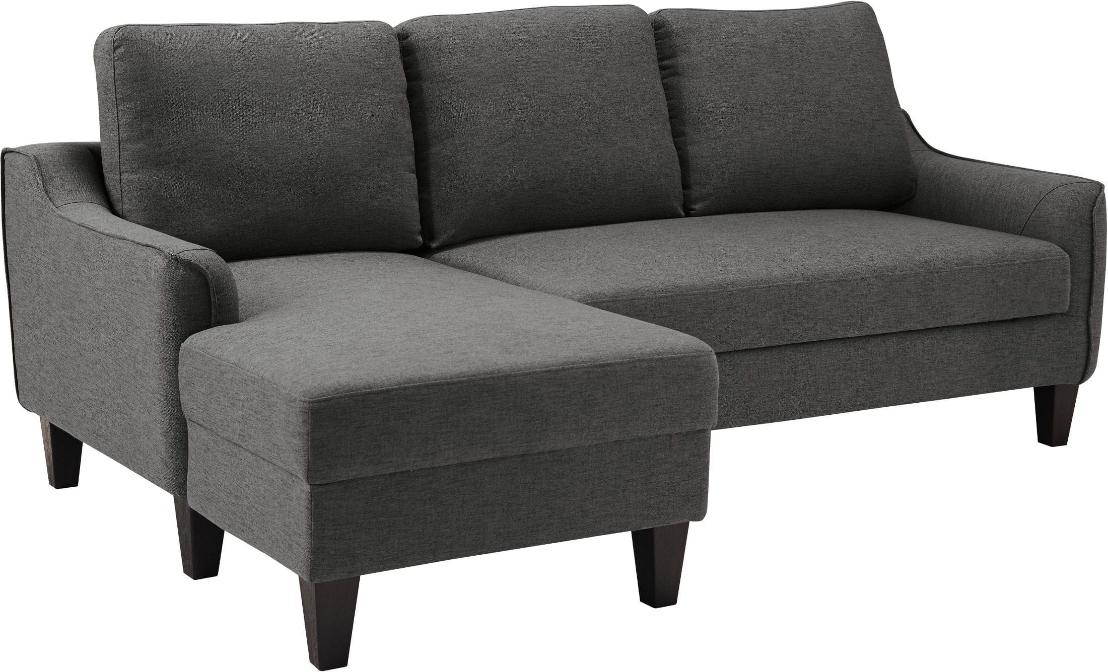 Futon Design Marseille Floor Sample Marseille Queen Sofa Sleeper Gray Signature
