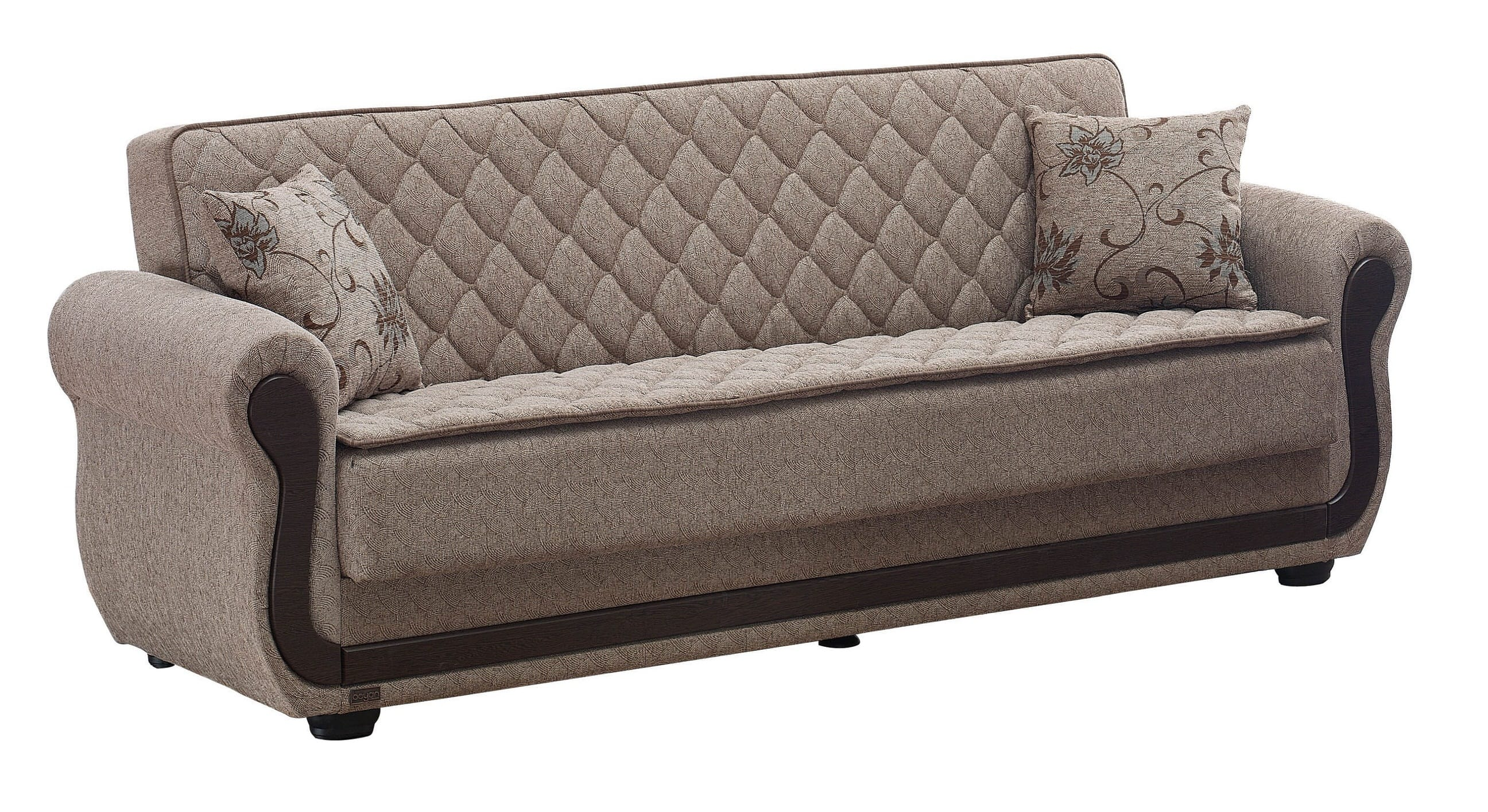 Storage Unit Newark Ohio Newark Sofa Bed By Empire Furniture Usa