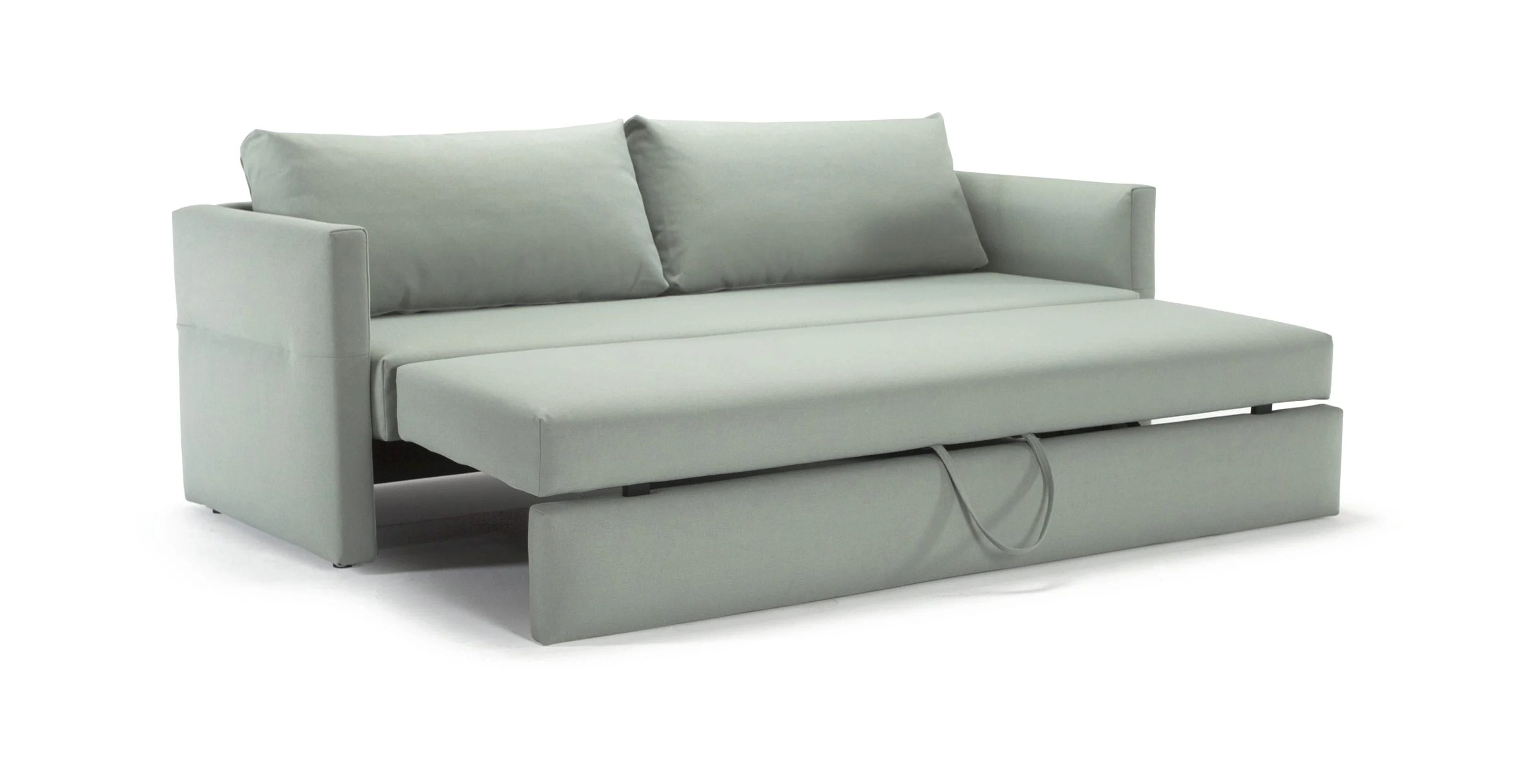Sofa Bed For Sale Toronto Toke Sofa Bed Full Size Coastal Nordic Sky By Innovation
