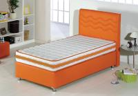 length of twin xl bed twinjoy platform bed w headboard ...