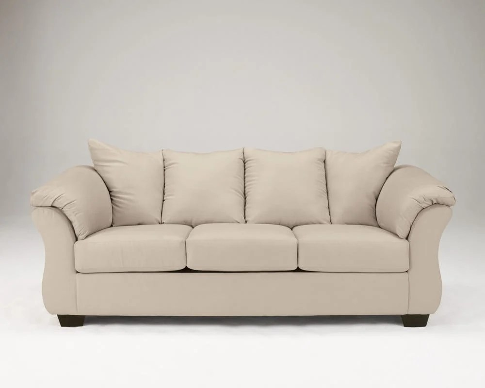 Ashley Signature Design Sofa Darcy Stone Sofa Signature Design By Ashley Furniture