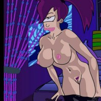 Sexy Leela Turanga is taking off her Trousers - this is gonna be Lengthy and Joy night...