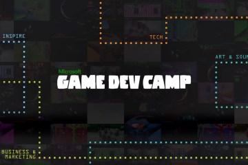 Game Dev Camp 2016