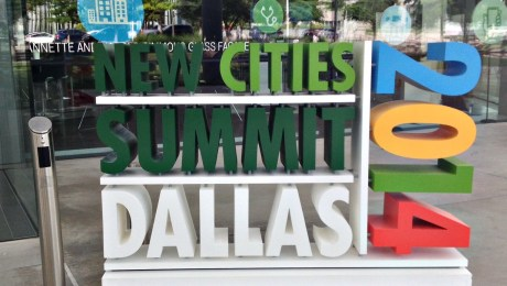 Highlights from Dallas' World Cities Summit