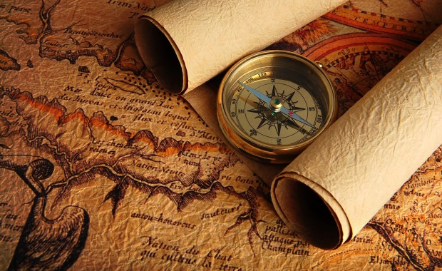Old-Compass-And-Map-1649831