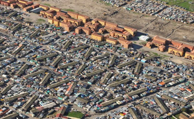 "UN-Habitat's latest ""State of African Cities"" report attempts to map this change and create a tool for future-oriented urban planning. What are some of the insights of the report, and what can Cape Town as an African city learn from this?"