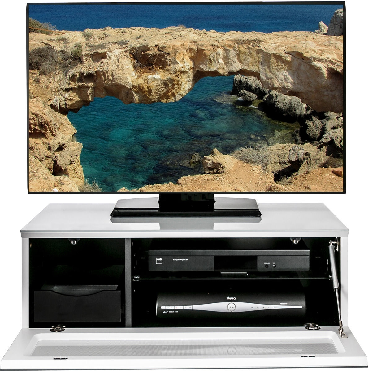 Alphason Meuble Tv Meuble Tv Alphason Element 850