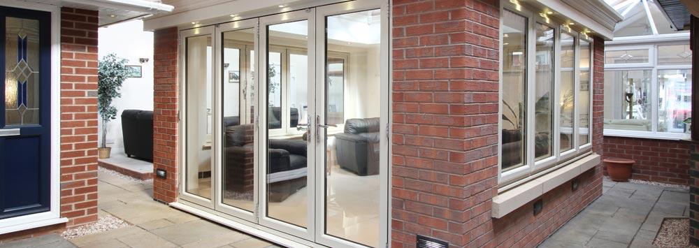 Bi Fold Doors Future Products Ltd