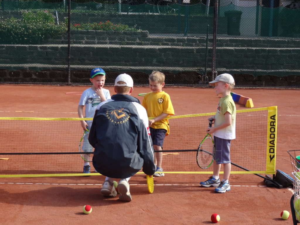 Tennis For Toddlers Launch Pad Toddler Lessons Futures Tennis