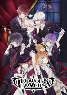 Diabolik Lovers Batch Sub Indo