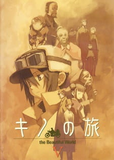 Kino no Tabi The Beautiful World Batch Sub Indo