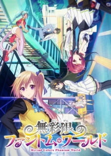 Musaigen no Phantom World Batch Sub Indo BD