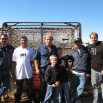 I wish to meet the Seattle Crew of Discovery Channel's World's Deadliest Catch