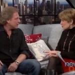 Captain Sig Talks Celebrity Apprentice on KING 5 New Day Northwest